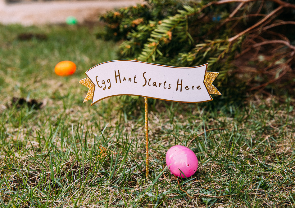 Easter Egg Hunt Planning Tips