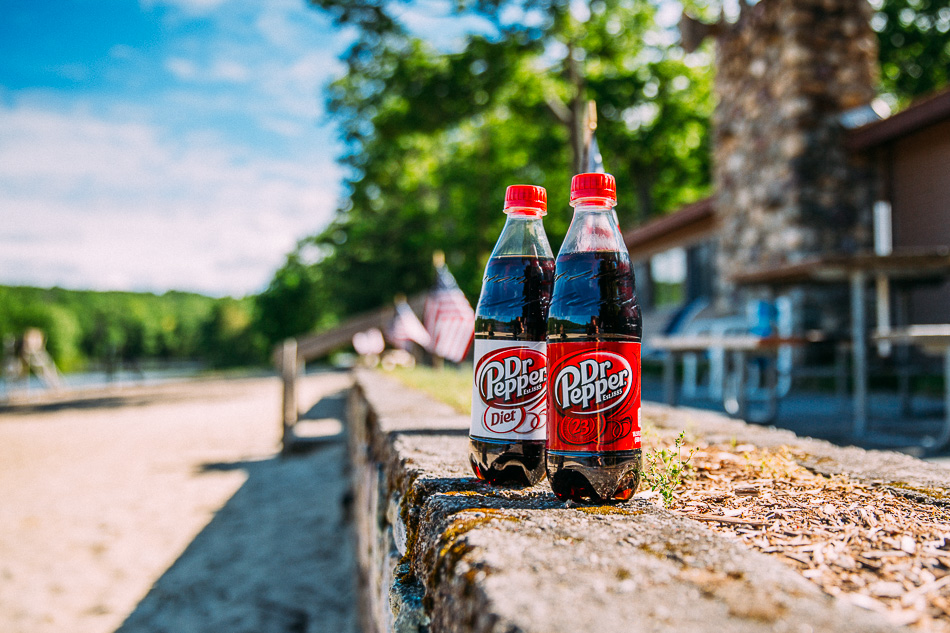 Summer Fun with Dr Pepper // livelovesimple.com