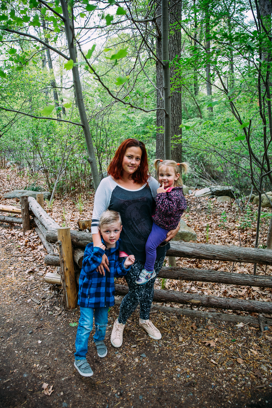 Roman's 4th Birthday // The Bronx Zoo