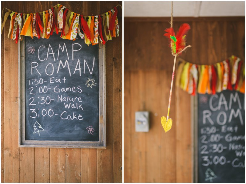 party planning // livelovesimple.com