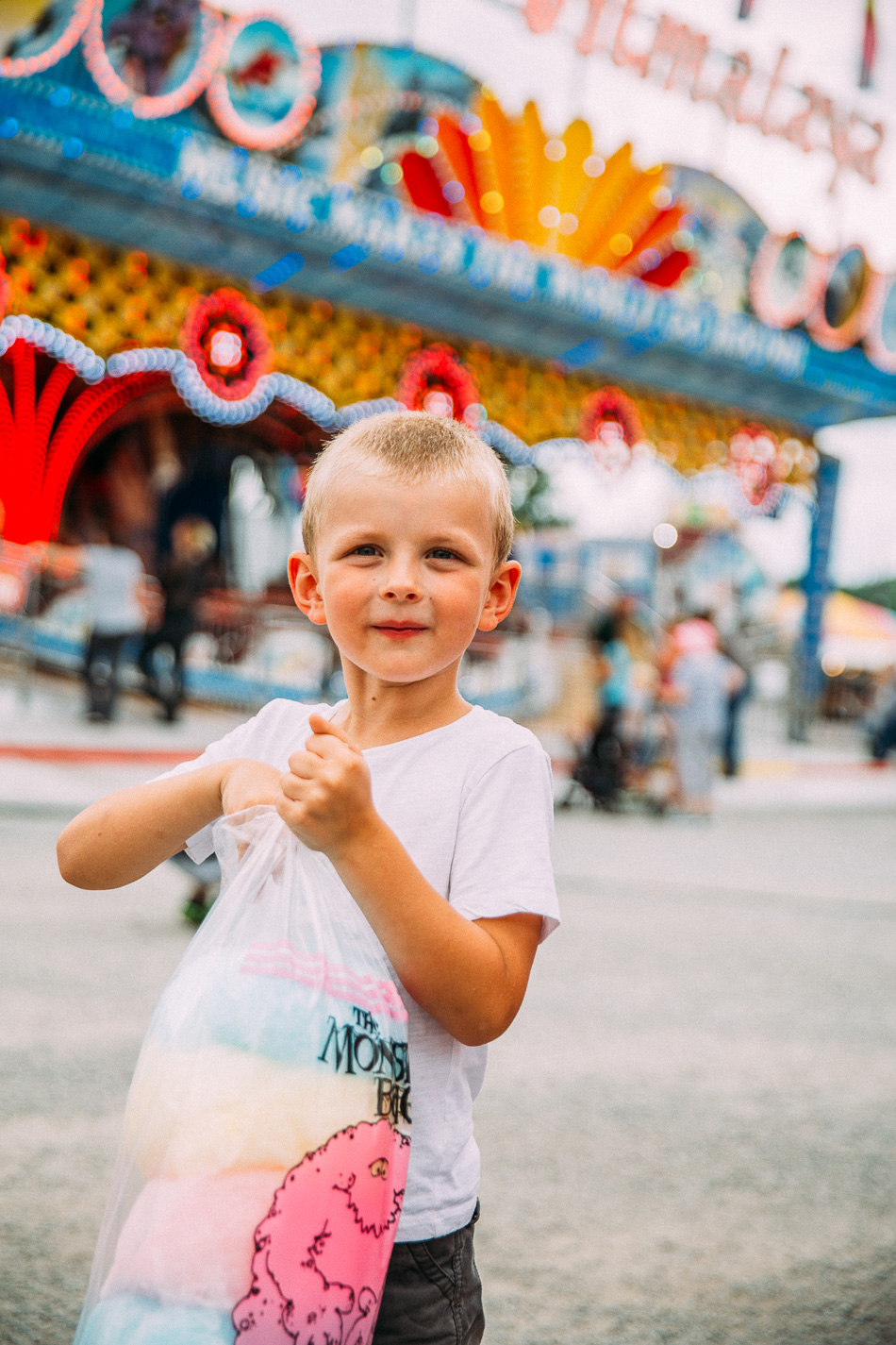 The County Fair // livelovesimple.com
