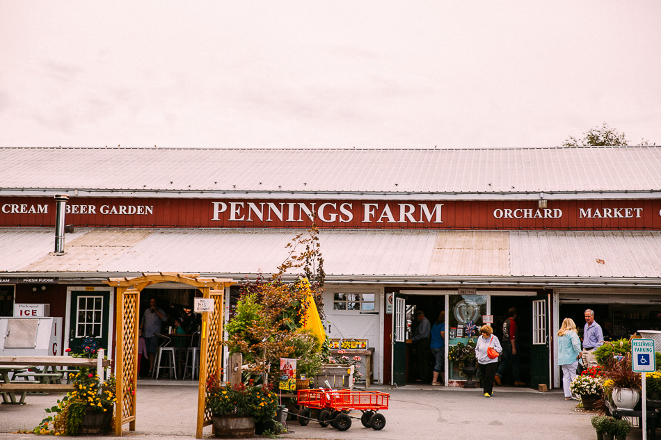 Pennings Farm Market // livelovesimple.com