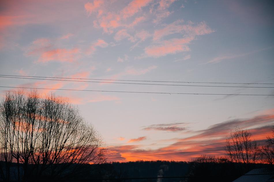 sunrise // livelovesimple.com