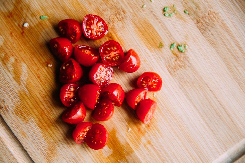 Buckwheat Soba Noodles // livelovesimple.com