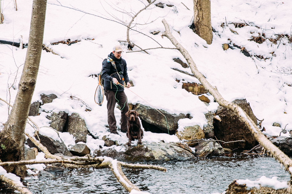 Fly Fishing // livelovesimple.com