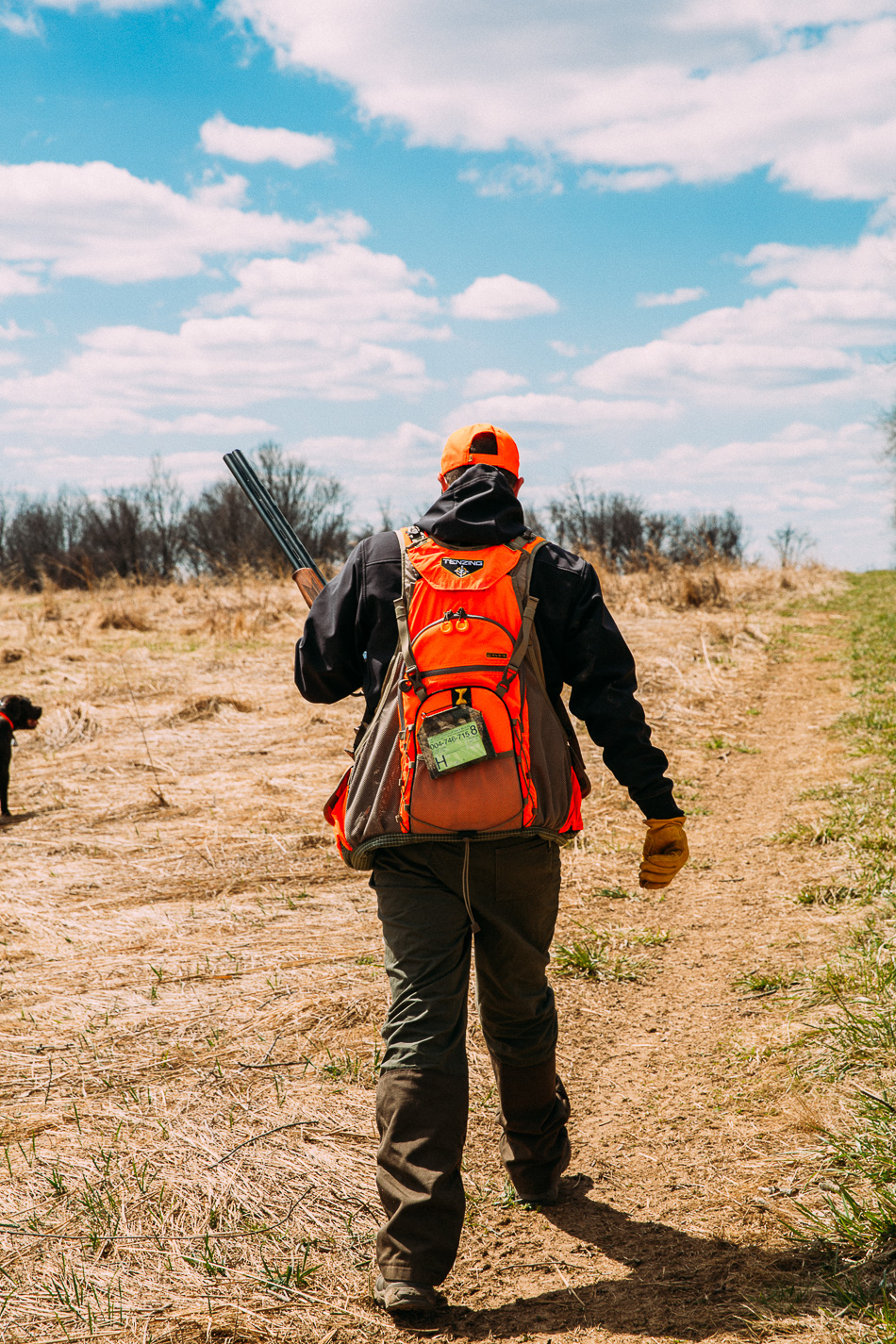 Field-to-Table Hunting
