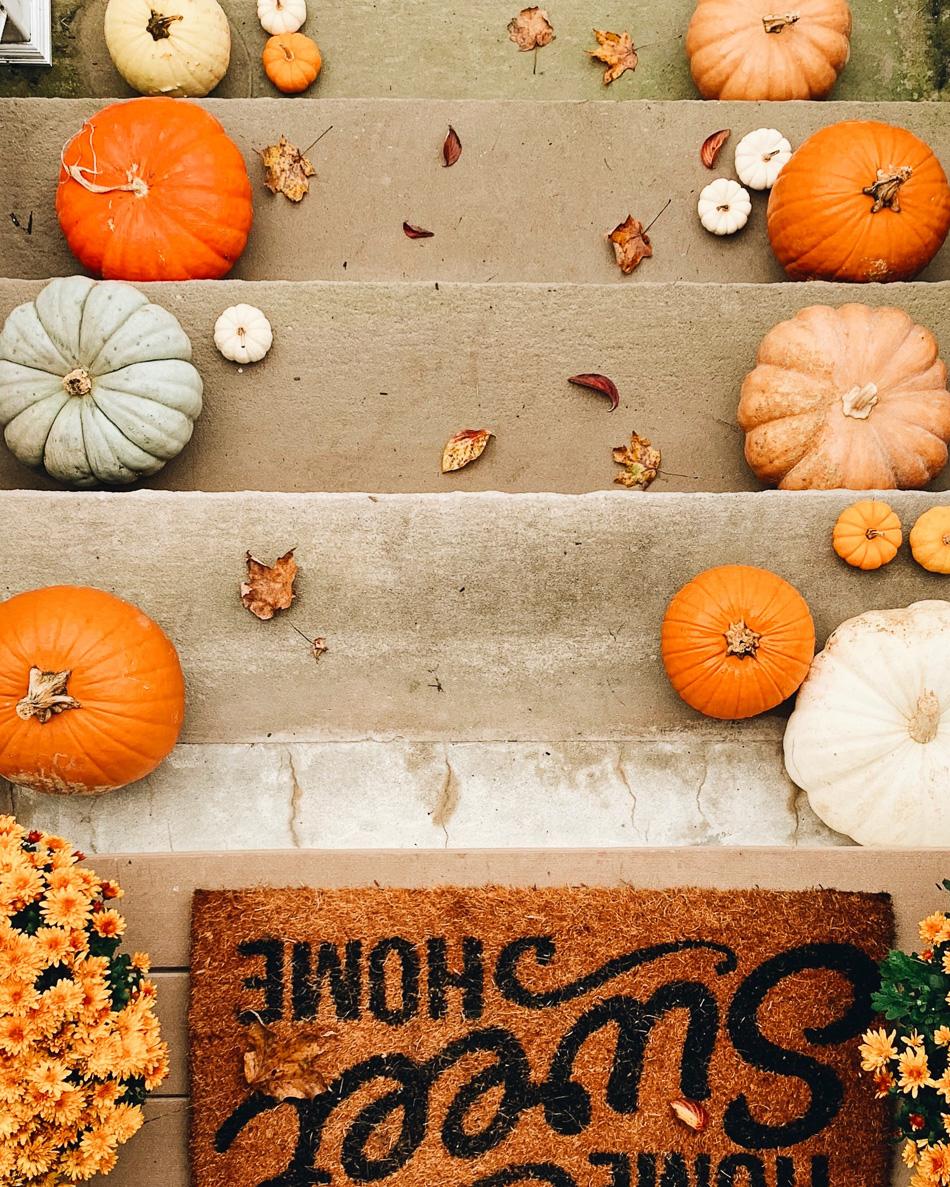 October // livelovesimple.com