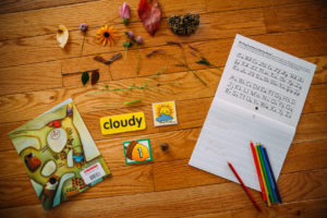 thoughts on kindergarten // livelovesimple.com