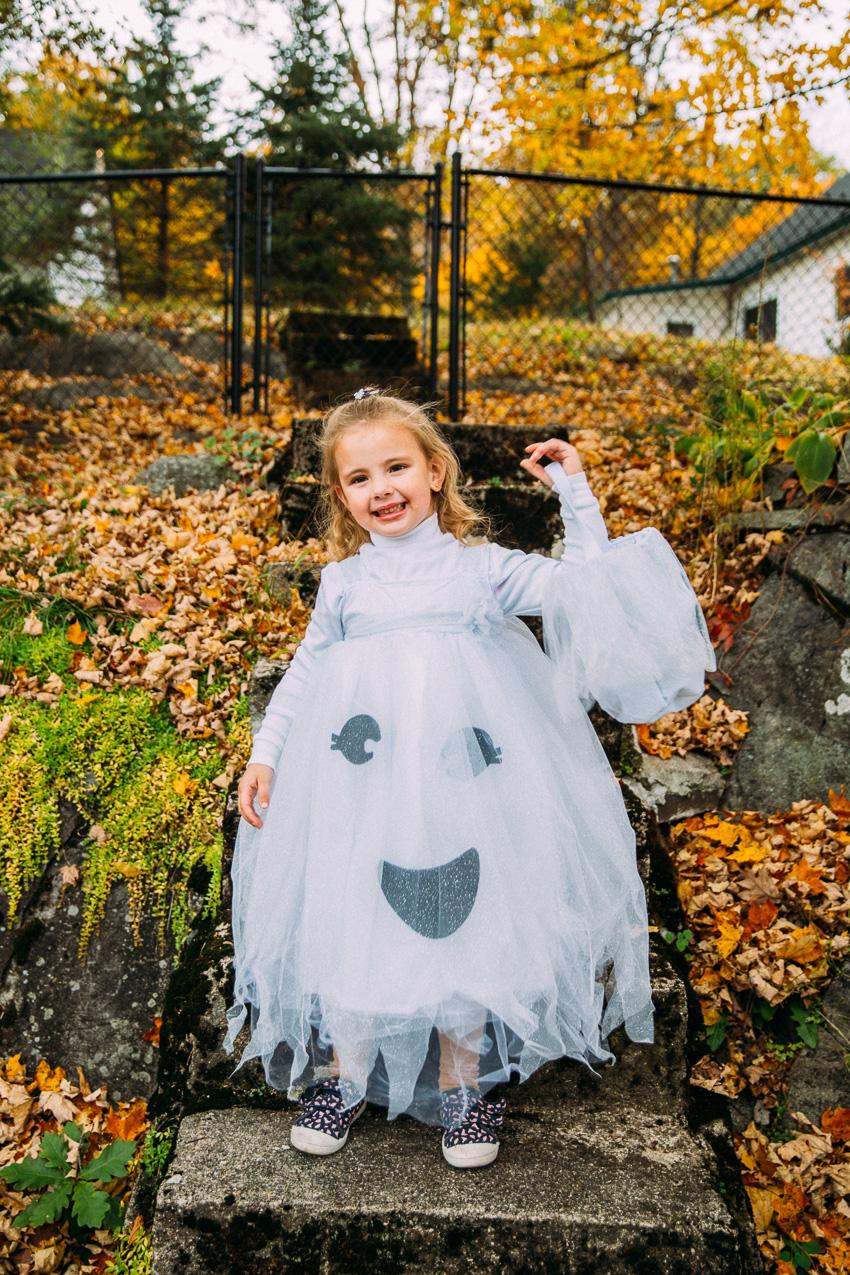 Halloween 2018 // livelovesimple.com
