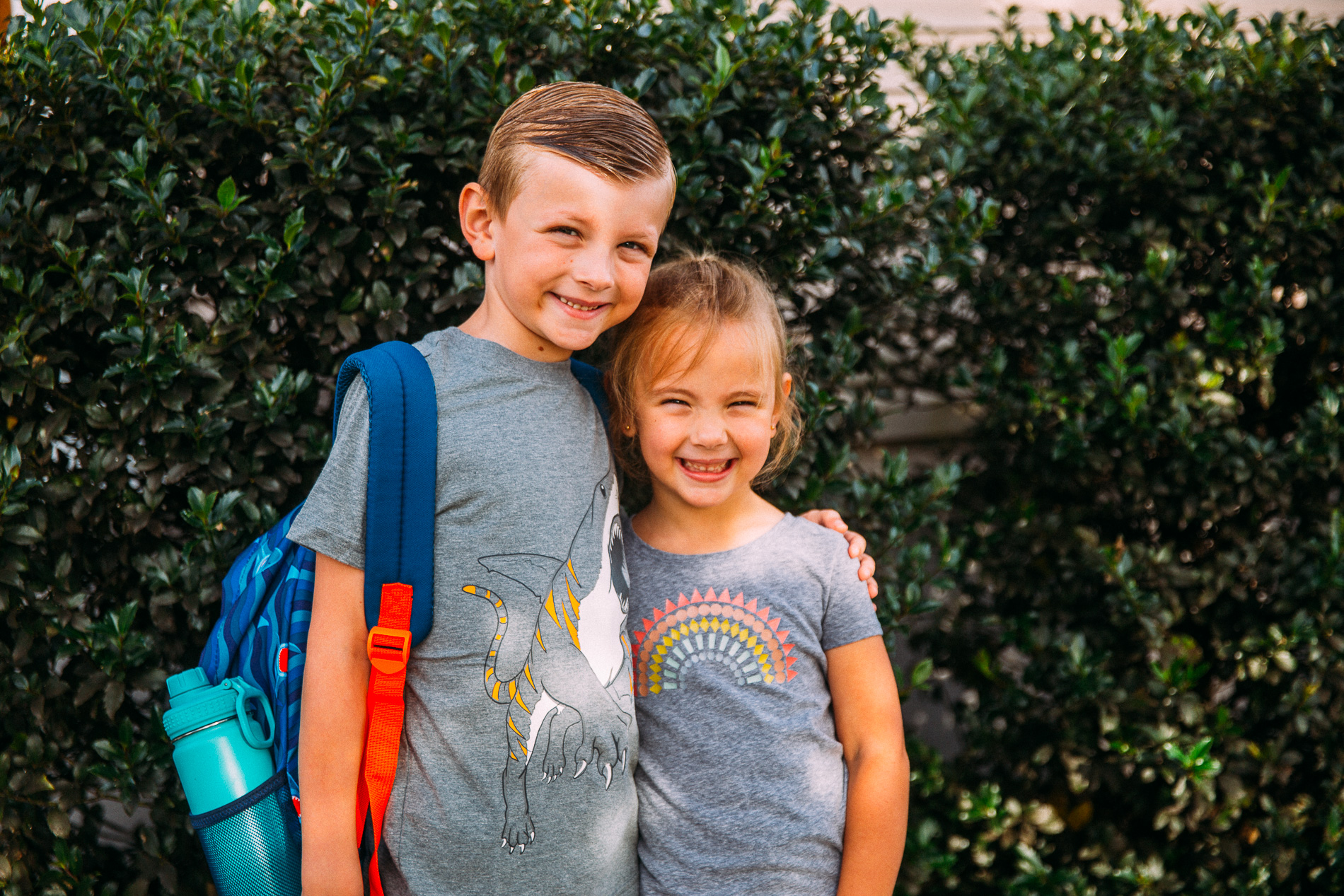 First Grade // livelovesimple.com