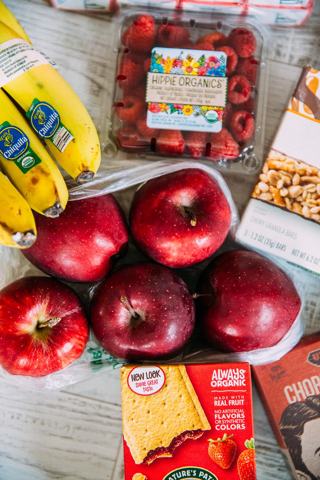 plant-based whole foods // livelovesimple.com