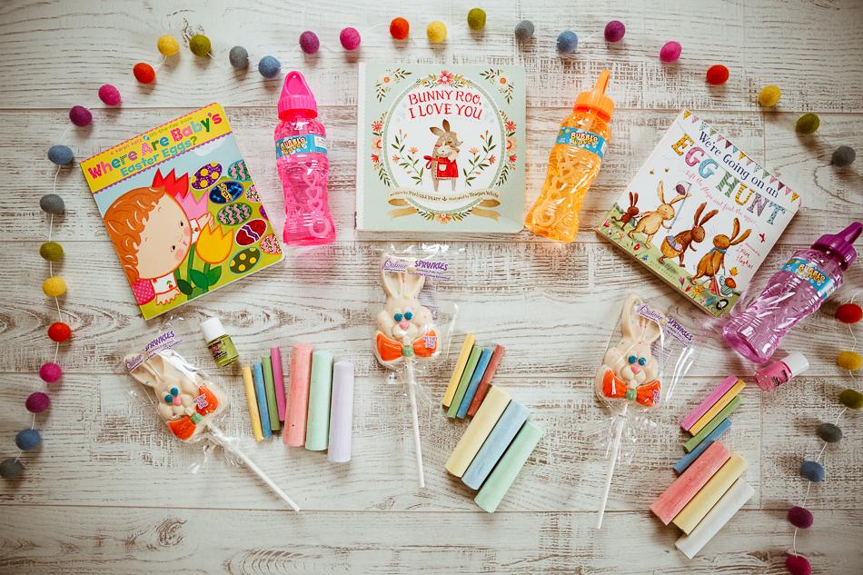 Easter Basket Gift Ideas