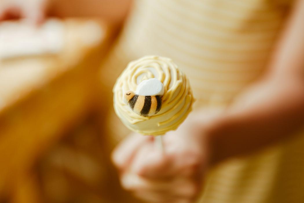 Honey Bee Baby Shower